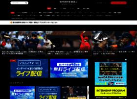 Sportsbull.jp thumbnail