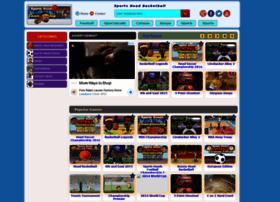 Sportsheadbasketball.net thumbnail