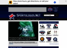 Sportslogos.net thumbnail