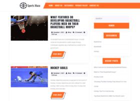 Sportsmaza.net thumbnail