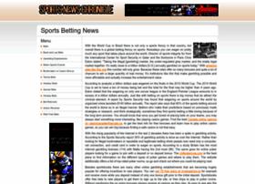 Sportsnewschronicle.com thumbnail