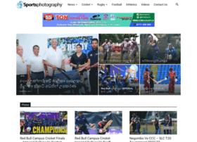 Sportsphotography.lk thumbnail