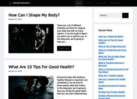 Sportspoint.com.pk thumbnail