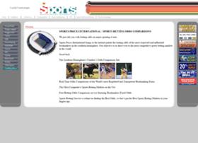 Sportsprices.com thumbnail