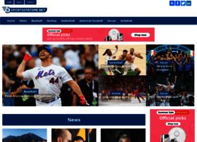 Sportsstatsme.net thumbnail