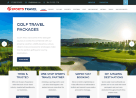 Sportstravel.co.za thumbnail