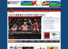 Sportsview.gr thumbnail