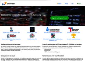 Sporttech.io thumbnail