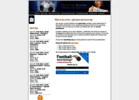 Sporttips.org thumbnail