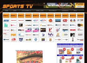 Sporttvdirecto.com thumbnail
