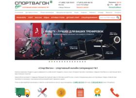 Sportvagon.ru thumbnail