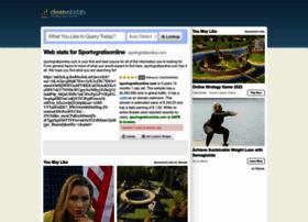 Sportvgratisonline.com.clearwebstats.com thumbnail