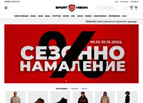 Sportvision.bg thumbnail