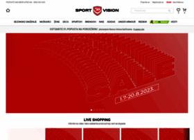 Sportvision.rs thumbnail