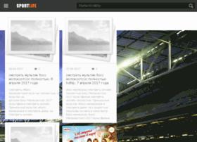 Sportvode.pw thumbnail