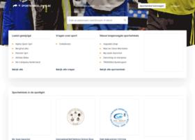 Sportwinkel-info.be thumbnail