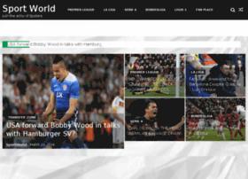 Sportworld.top thumbnail