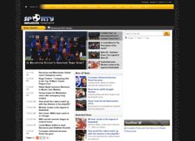 Sportymagazine2.blogspot.com thumbnail