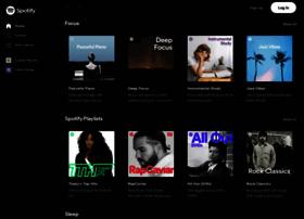 Spotify-decouvertsenpremier.fr thumbnail