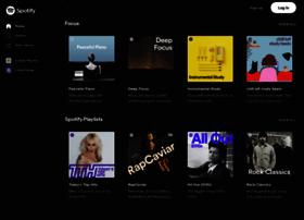 Spotify.se thumbnail