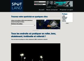 Spotland.fr thumbnail