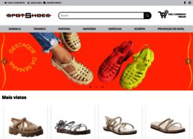 Spotshoes.com.br thumbnail