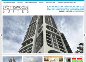 Spottiswoode-suite.com thumbnail