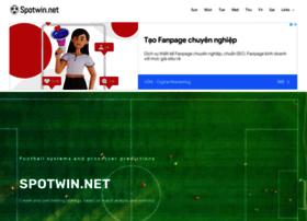 Spotwin.net thumbnail