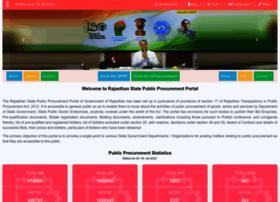 Sppp.rajasthan.gov.in thumbnail