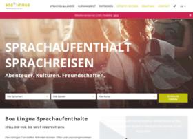 Sprachreise-ratgeber.com thumbnail