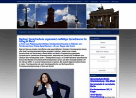 Sprachschule-berlin-mitte.de thumbnail