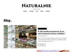 Spragnieninatury.pl thumbnail