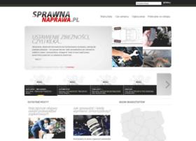 Sprawnanaprawa.pl thumbnail