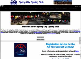 Springcity.org thumbnail