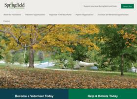 Springfieldparksfoundation.org thumbnail