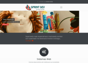 Sprintdev.com.br thumbnail