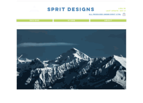 Spritdesigns.com thumbnail
