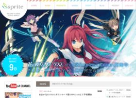 Sprite.gr.jp thumbnail