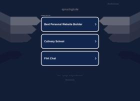 Spruchgb.de thumbnail