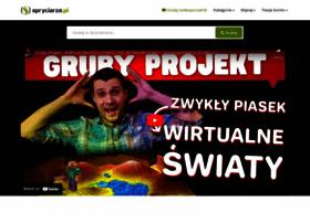 Spryciarze.pl thumbnail