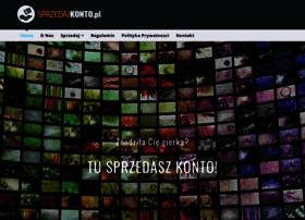 Sprzedajkonto.pl thumbnail