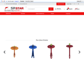 Spstarplast.net thumbnail