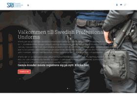 Spu-sweden.se thumbnail