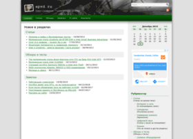 Spvd.ru thumbnail