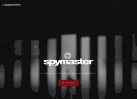 Spymaster.co.uk thumbnail