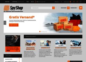 Spyshop.berlin thumbnail