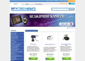 Spytech.bg thumbnail