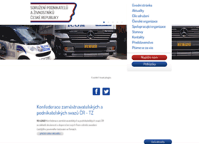 Spzcr.cz thumbnail