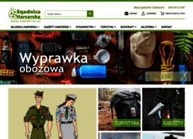 Sqadnica.pl thumbnail