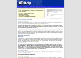 Sqlbuddy.sourceforge.net thumbnail